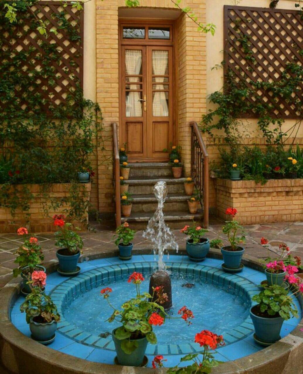 حوض قدیمی فاطمه 1381