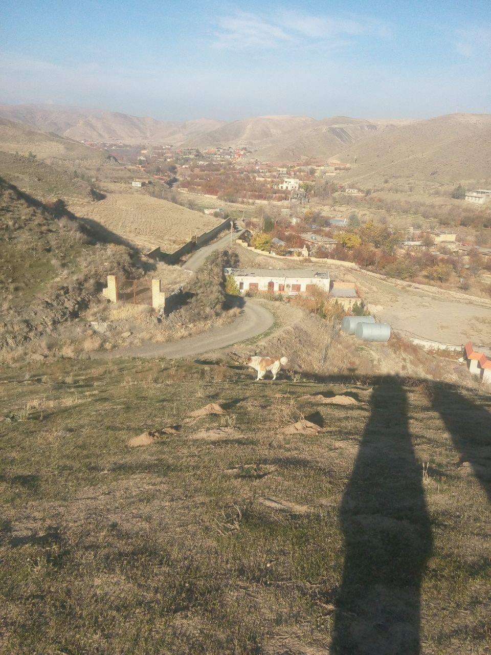یه جای بسیار زیبا حوالی مشهد. مسعودآریایی