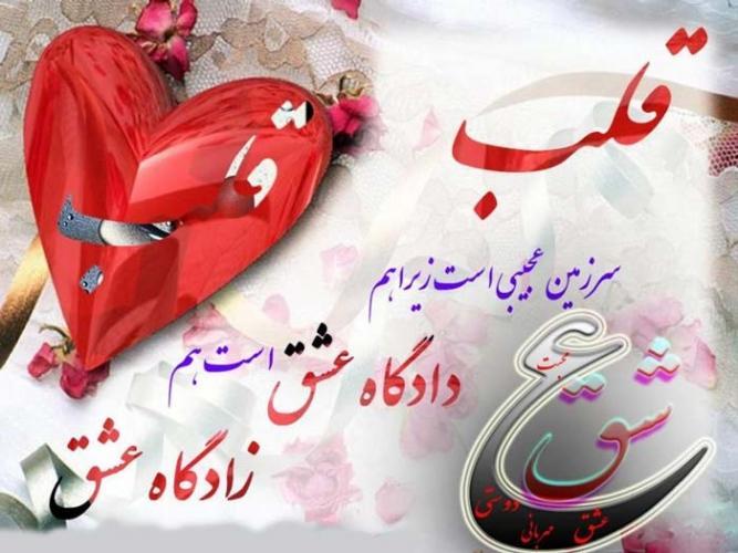 قلب سرزمین عجیبی است ناصر20