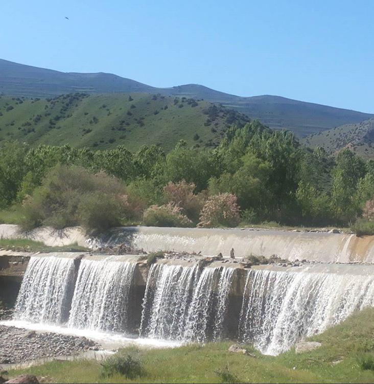 رودخانه لیلاب الناز33