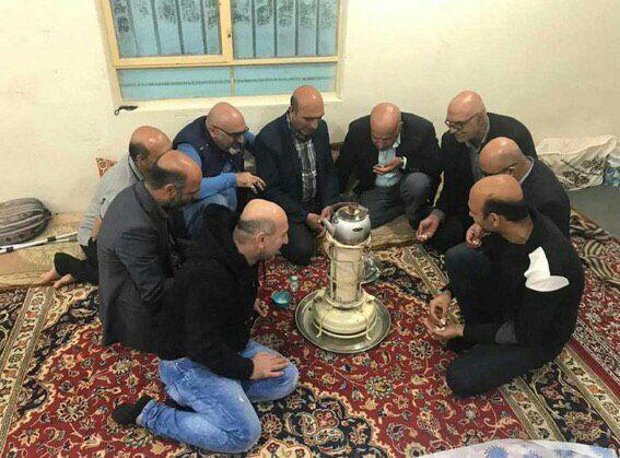 نتیجه اعتماد به شامپو ایرانی جواطی