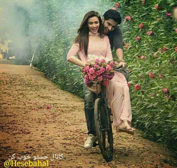 در زندگی اجازه نده چیزی رنگ خوشی هایت را تار کند شاد بودن یک هنرست لذت ببر از زندگی در هر شرایط عشق بورز ومحبت را به همه هدیه بده ..   حستو خوب کن سامان اندی