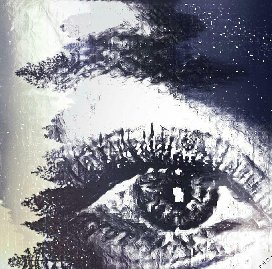 خوشتر از نقش توام نیست در آیینه چشم نرگس23