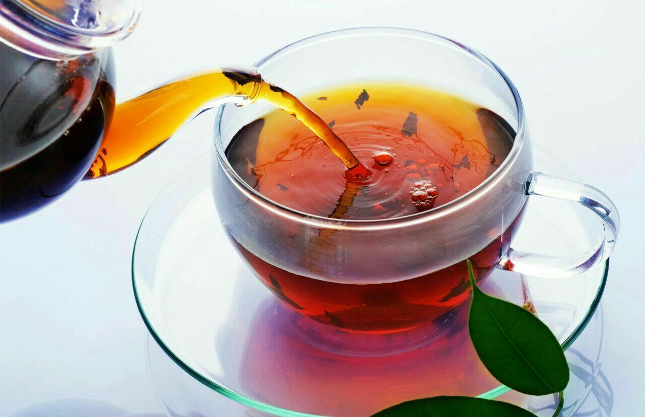 چای سرد(سنگ کلیه) *shah omid*