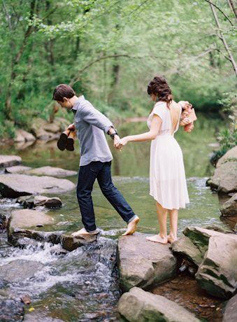 برایش دیوانه شو! چرا که عشقی عاقلانه هیچ زنی را افسون نمیکند سوگند