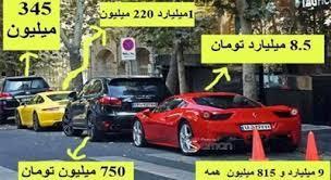 زندگی بچه پولدارها تهران به نقل از اینستاگرام +تصویر چندی قبل عده ایی از دختر و پسر های پولدار تهرانی با ایجاد صفحه ایی در اینستاگرام و قرار د admin