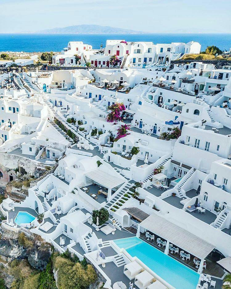 یونان  سانتورینی **abdolla**