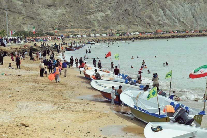 چابهار-بند اقیانوسی ایران **abdolla**