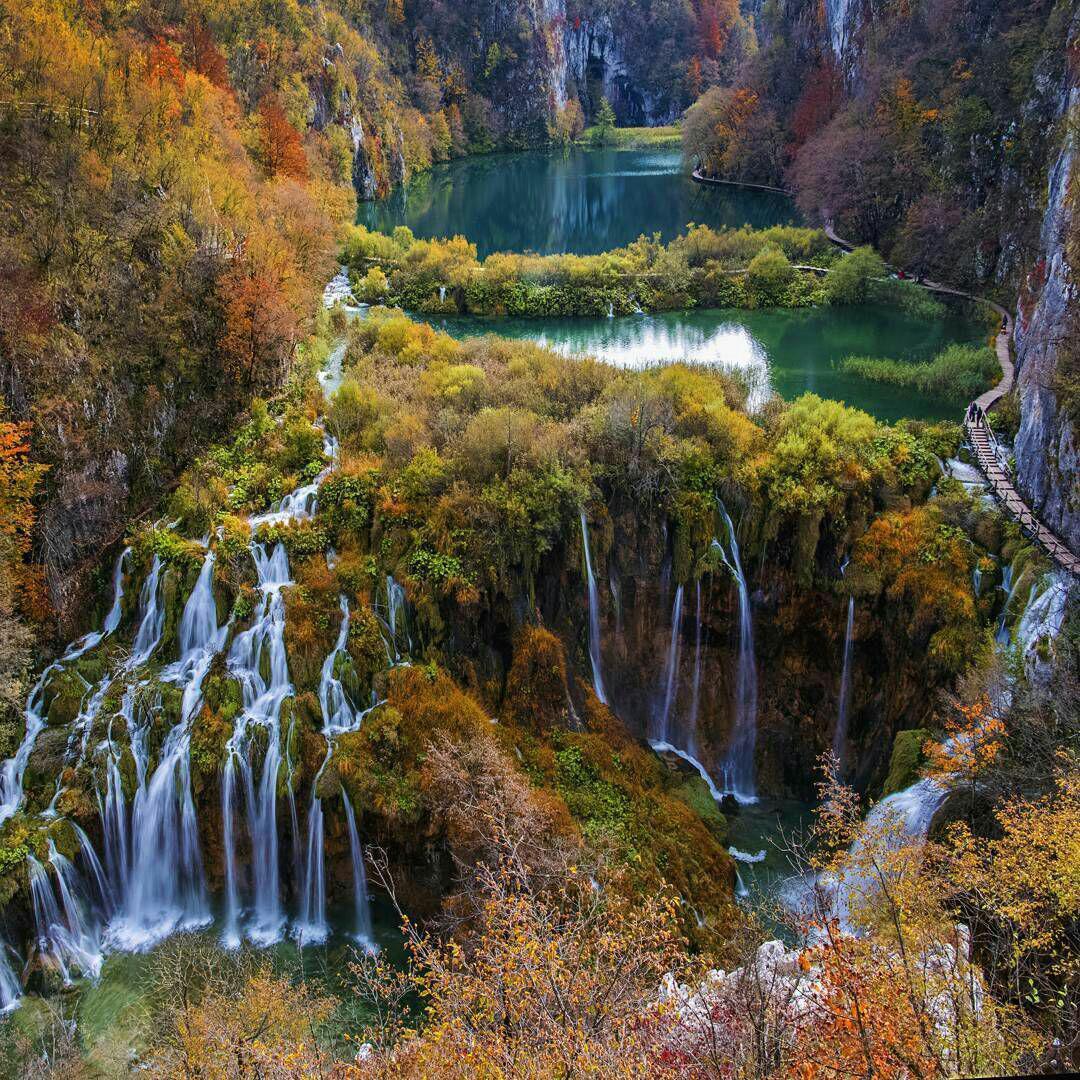 دریاچه زیبای پلتویک **abdolla**