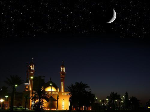 ماه مبارک رمضان - شب های قدر **abdolla**