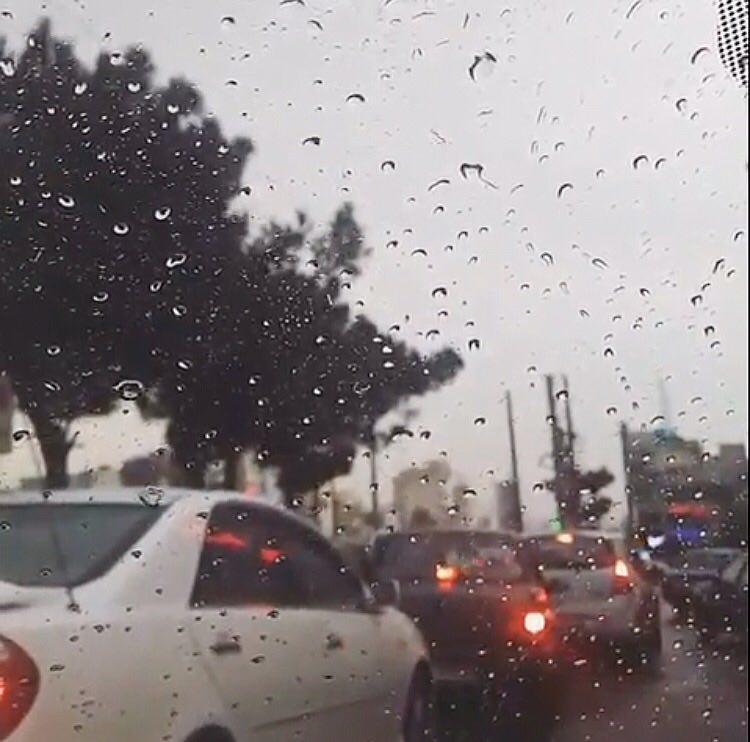 باران پائیزی تهران elena7