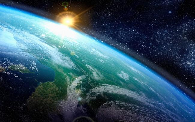 زمین کوارک